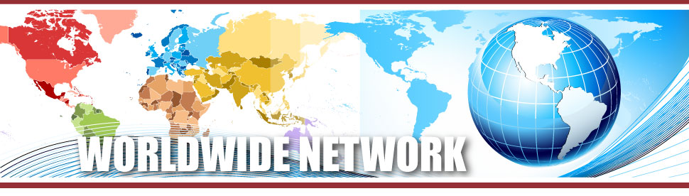 Worldwide Networks